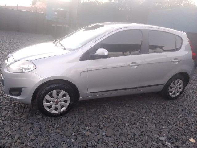 Fiat Palio Attractive 1.0 8V (Flex) 2013 - Foto 2