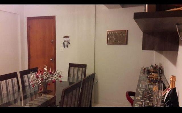 Vende-se Lindo Apartamento no Marco com 2/4 sendo 1 suite, Reformado - Foto 3