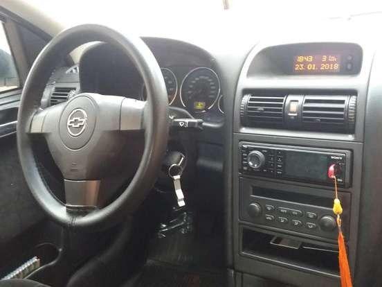 Chevrolet Astra Advantage Sedan 2.0 2010 - Foto 5
