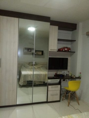 Vende-se Lindo Apartamento no Marco com 2/4 sendo 1 suite, Reformado - Foto 6
