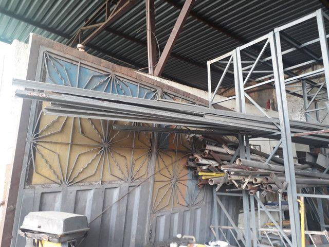 Chapas de Aço Galvanizadas - Foto 2