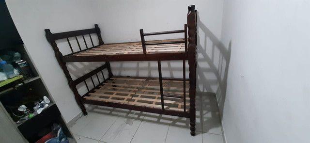Torro lote beliche vira duas cama