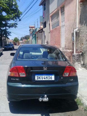 Honda Civic 2004 - Foto 8
