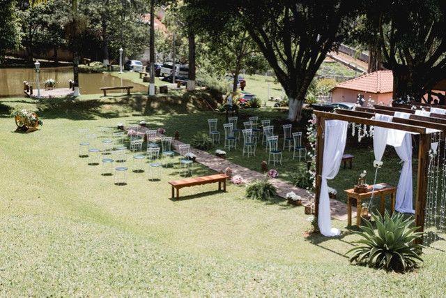 Recanto Dom Felipe Eventos - Foto 16