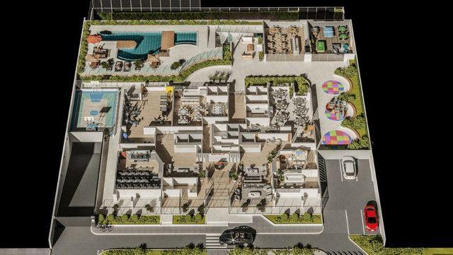 Apartamento- Edifício Gibran- Centro