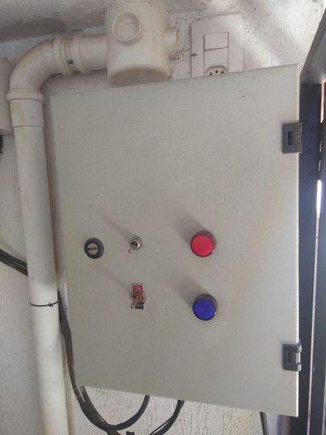 Quadro Eletrico Automação