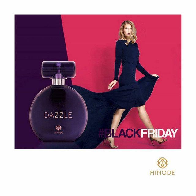 Dazzle Hinode #blackfriday