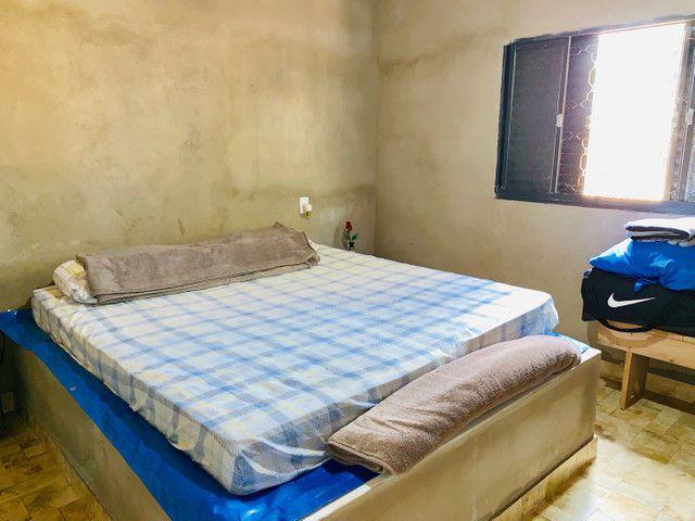 Vendo Rancho 2 quartos um suíte regiao Três Marias - Foto 8