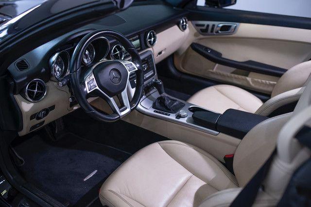 Mercedes SLK 250 2014 - Foto 10