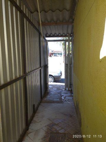 QR 115 conjunto 06 casa 10 fundos - Foto 11