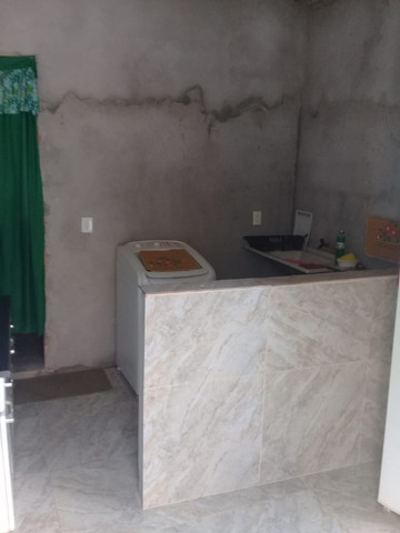 Armando Mendes com casa e terreno medindo 08 x 25 - Foto 10
