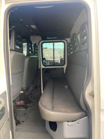 Iveco Daily 70 C 17 14/14 Cabine Dupla Com AR - Foto 11