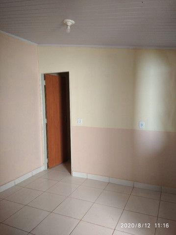 QR 115 conjunto 06 casa 10 fundos - Foto 7