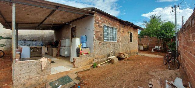 Vendo casa no setor vida nova em trindade  - Foto 3