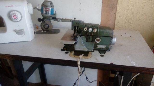 Venda Rápida Maquina de costura - Foto 2