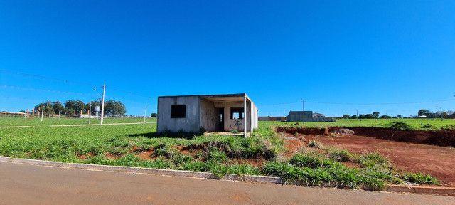 Agio Casa 3/4 em Trindade construção Inacabada .setor solange - Foto 5
