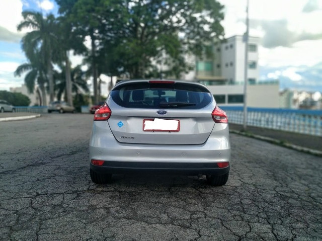 Ford Focus 1.6 SE Plus 2016 - Excelente estado - Foto 4