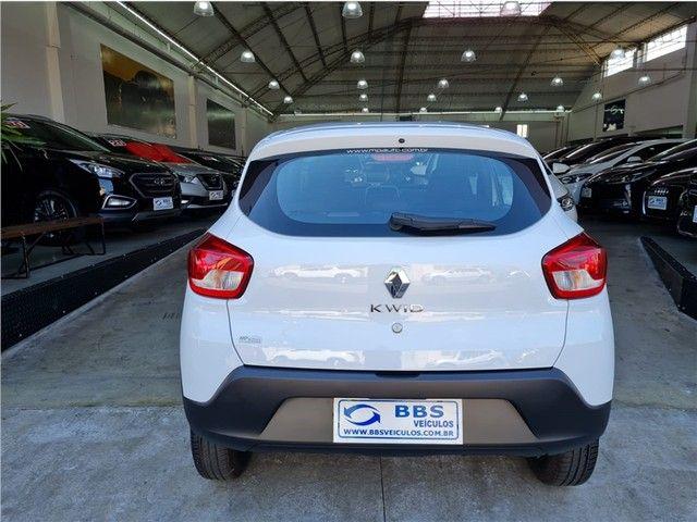 Renault Kwid 2022 1.0 12v sce flex zen manual - Foto 7