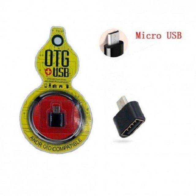 (Olxpay) Micro Usb Adaptador - Foto 3