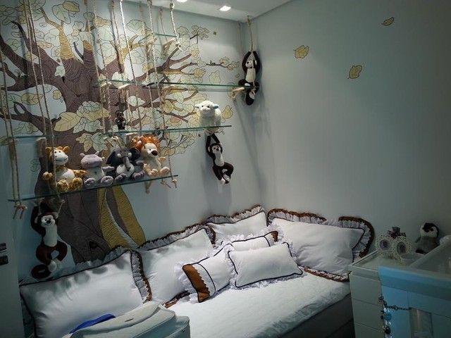 Lindo apartamento de 03 quartos no Bairro Luxemburgo - Foto 10