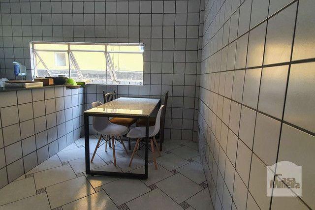 Casa à venda com 3 dormitórios em Santa mônica, Belo horizonte cod:277758 - Foto 10