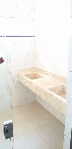 Casa com 3 Qtos sendo 2 suítes à venda, 117 m² por R$ 580.000 - Parque Residencial Rita Vi - Foto 16