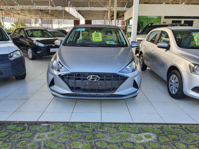 Hyundai Hb20 Vision 2022 0 Km - Foto 2