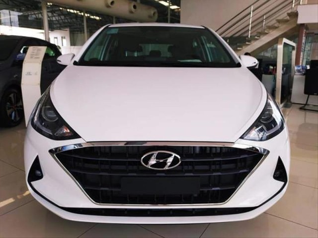 Hyundai Hb20 1.0 Tgdi Evolution - Foto 3