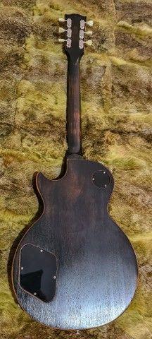 Gibson Les Paul bfg Edição Limitada (Oportunidade) - Foto 2