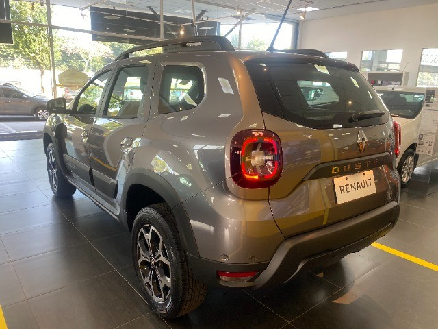 Duster Iconic - 2022 0km - Foto 6