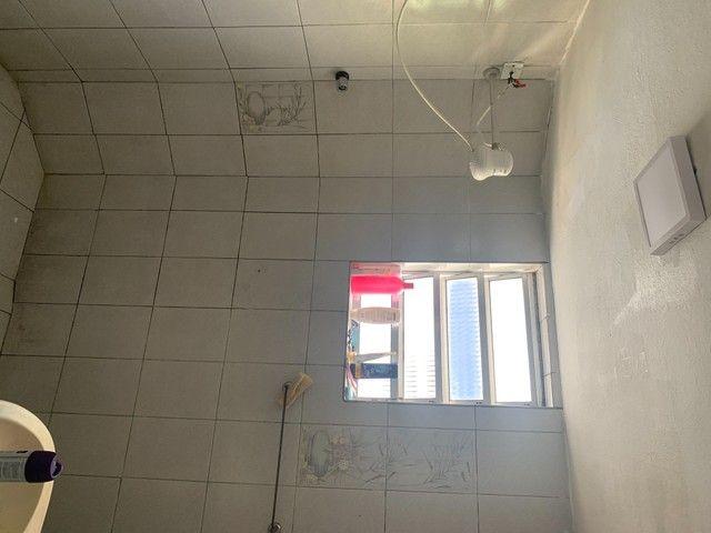 Apartamento para venda com 62m2  com 3 quartos em Aparecida - Santos - São Paulo BNH - Foto 7