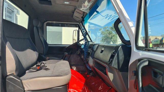 Caminhão Volkswagen 8.160 2012 - Foto 7