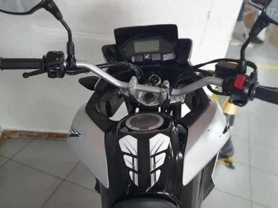 Honda XRE 190 2019 ABS em perfeito estado de conservação   - Foto 6