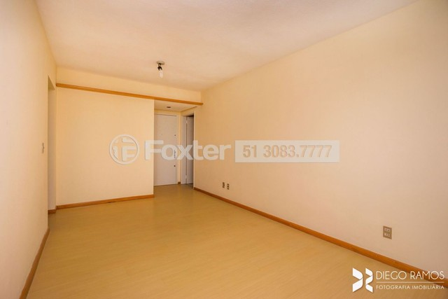 Apartamento de 2 quartos à venda Rua Anita Garibaldi, Boa Vista - Porto Alegre - Foto 5