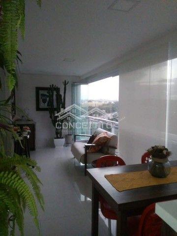 Apartamento 3/4 no GREENVILLE LUDCO, PORTEIRA FECHADA, Salvador/BA - Foto 5