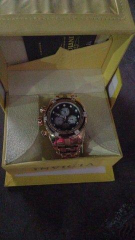 vendo relógios invicta - Foto 4