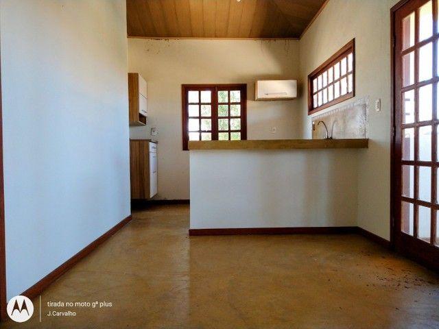 Casa para venda tem 147 metros quadrados com 3 quartos em Arembepe (Abrantes) - Camaçari - - Foto 12