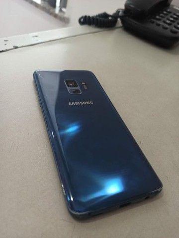 S9 normal 128 GB $800 - Foto 2