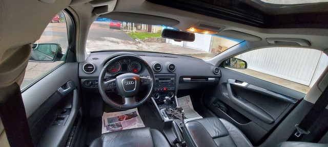 Audi A3 2.0t automático  - Foto 7