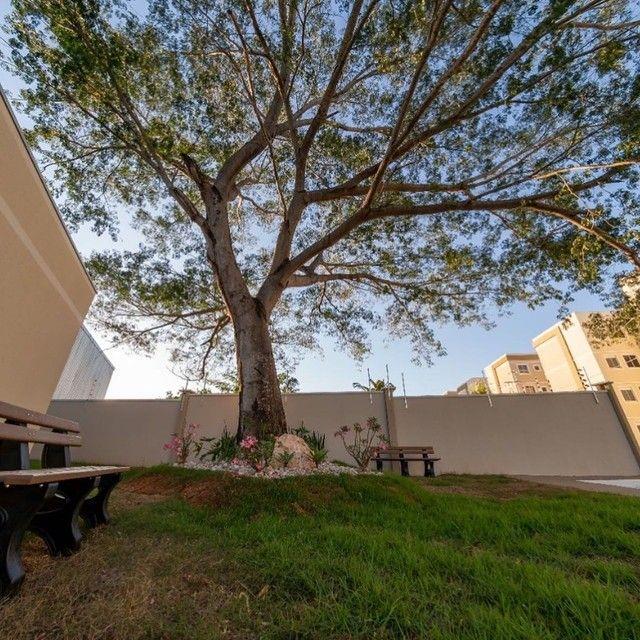 Vendo Apartamento no Condomínio Chapada Boulevard na Av. Beira Rio - Foto 14
