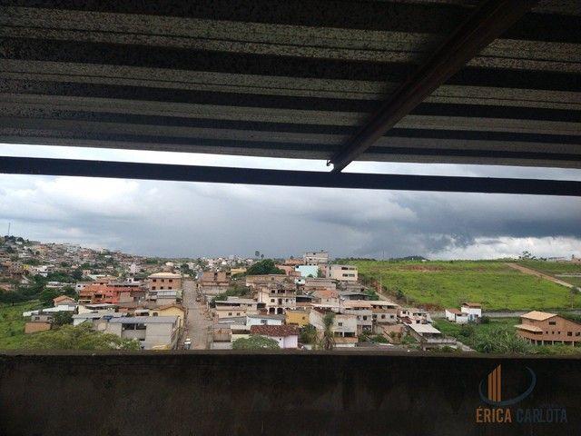 CONSELHEIRO LAFAIETE - Apartamento Padrão - São João - Foto 6