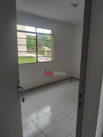 Apartamento para alugar, 42 m² por R$ 1.100,00/mês - Campo Comprido - Curitiba/PR - Foto 3