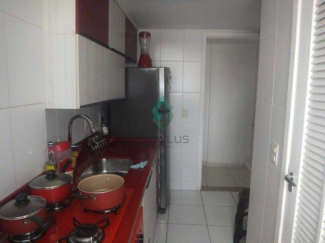 Apartamento à venda com 3 dormitórios em Cachambi, Rio de janeiro cod:C3805 - Foto 14