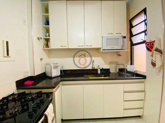 Apartamento para venda possui 63 metros quadrados com 2 quartos - Bairro Santa Branca - Foto 17