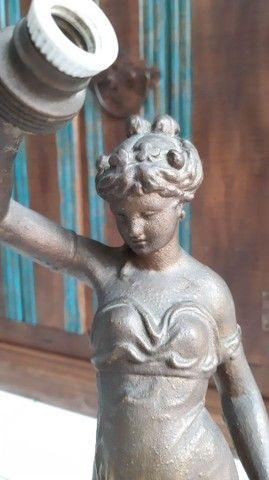 Estatueta antiga - Foto 3