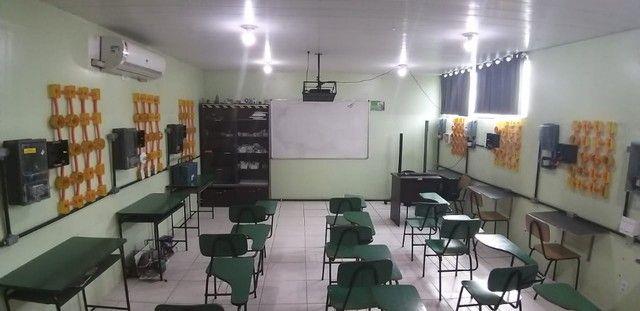 Curso Técnico em Eletrotécnica - Foto 4