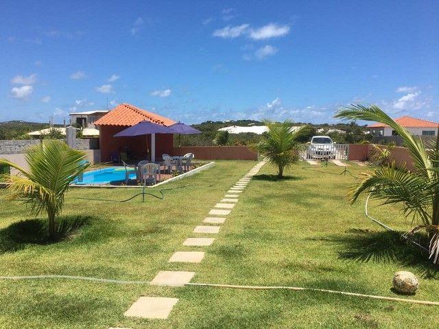 Linda casa em condomínio fechado em Porto de Sauípe - BA / venda e aluguel temporada. - Foto 4