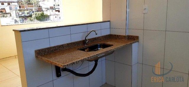 CONSELHEIRO LAFAIETE - Apartamento Padrão - São João - Foto 14
