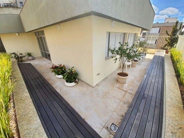 maravilhosa cobertura no anchieta 6 quartos 520m² - Foto 5