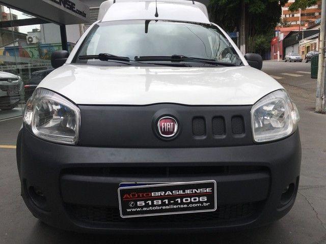 Fiat Fiorino 1.4 Mpi Furgão 8v - Foto 12